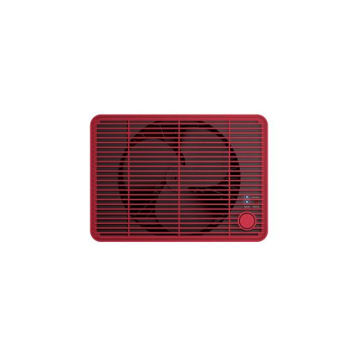 Umidificator Oskar Little Chilli Red